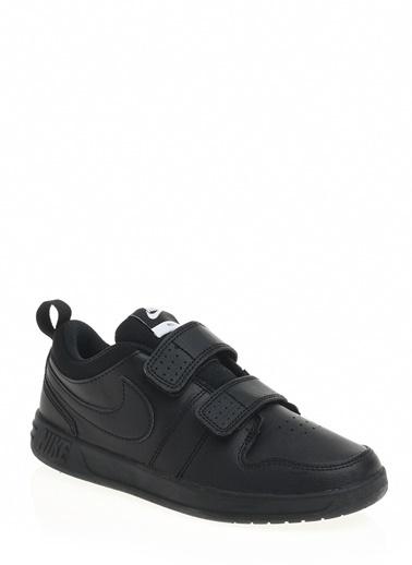 Nike Nike Pico 5 Çocuk  Yürüyüş Ayakkabısı Siyah
